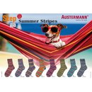 Austermann Step Summer Stripes 100g Sockenwolle
