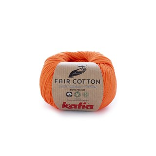 Fair Cotton 50g