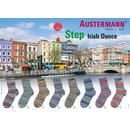 Austermann Step Irish Dance 100g Sockenwolle