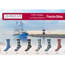 Schoeller Fortissima Cotton Stretch Frische Brise 100g...